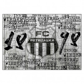 PUZZLE FCPA IWE 1898