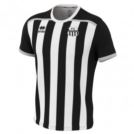AUTHENTIC MATCH KIT FCPA HOME